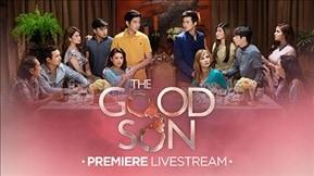 The Good Son Premiere Livestream