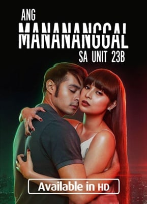 Ang Manananggal sa Unit 23B 20170816