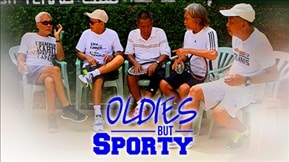 Oldies But Sporty 20180108