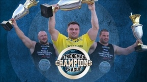 Strongman Champions League 20181207