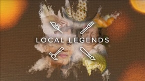 Local Legends 20190210