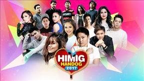 Himig Handog 2017  20171029