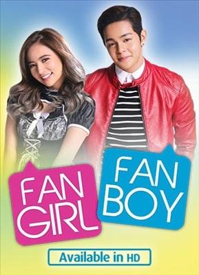 Fanboy Fangirl 20170904