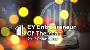 2017 Entrepreneur of the Year Philippines 20171104
