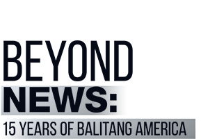 Beyond News: 15 Years of Balitang America