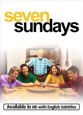 Seven Sundays 20171011