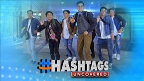 Hashtags Uncovered 20171206