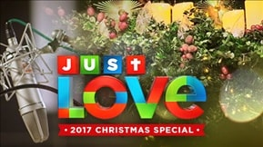 Just Love: The ABS-CBN Christmas Special 2017 LIVE 20171216