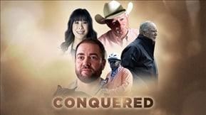 Conquered 20180523