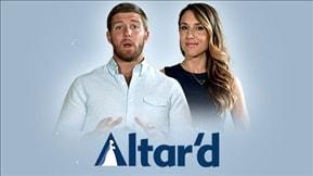 Altar'd 20180217