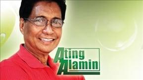 Ating Alamin 20191112