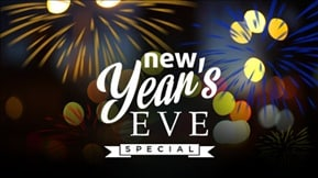 New Year's Eve Special 2017 20171231