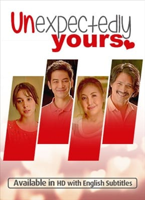 Unexpectedly Yours 20171129