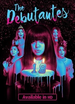 The Debutantes 20171004