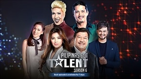 Pilipinas Got Talent 6 20180318