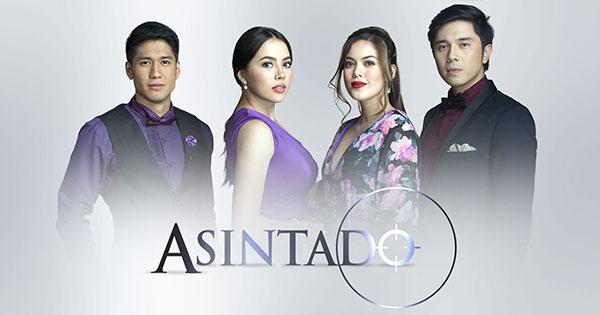 TFC - Asintado | Action, Drama, Suspense, Romantic Drama