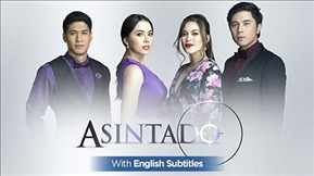Asintado with English Subtitles 20180713