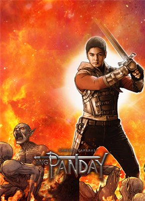 Ang Panday