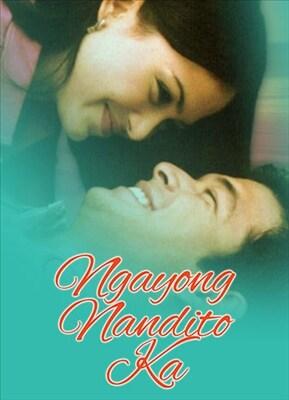 Ngayong Nandito Ka (Restored) 20030223