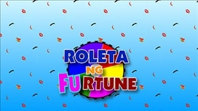 Roleta ng Fortune 20180219