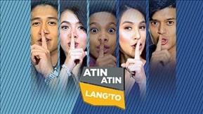 Atin-Atin Lang 'To 20180202