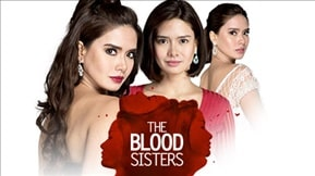 The Blood Sisters 20180223