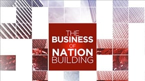 The Business of Nation Building: The Makati Business Club Story 20180213