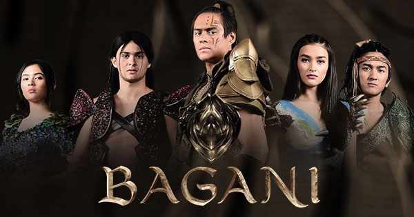 Image result for bagani