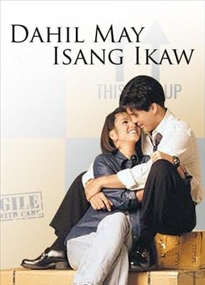 Dahil May Isang Ikaw 19980513