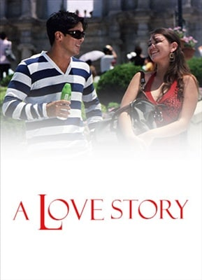 A Love Story (Restored) 20070815