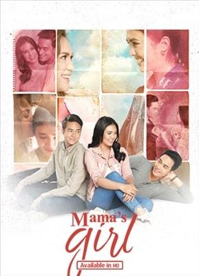 Mama's Girl 20180117