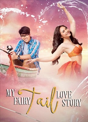 My Fairy Tail Love Story