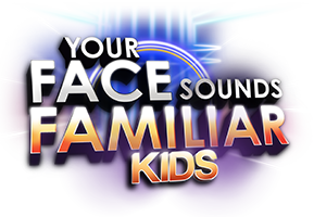 Your Face Sounds Familiar Kids Season 2