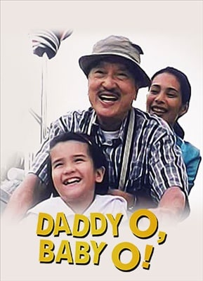 Daddy O, Baby O! (Restored) 20000614