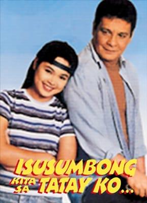 Isusumbong Kita sa Tatay Ko (Restored) 19990609