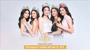 Ms. Earth Philippines 2018 Coronation Night 20180527