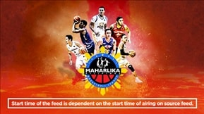 Maharlika Pilipinas Basketball League Live