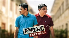 Pareng Partners 20190420