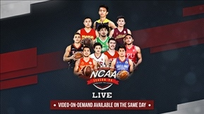NCAA 94: Men's Basketball Live