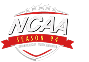 NCAA 94: Men's Basketball