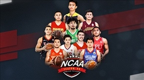 NCAA 94: Men's Basketball 20180925