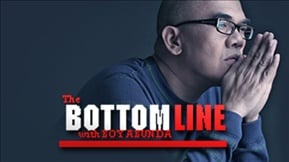 The Bottomline with Boy Abunda 20181013