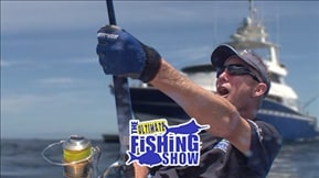 The Ultimate Fishing Show 20190914