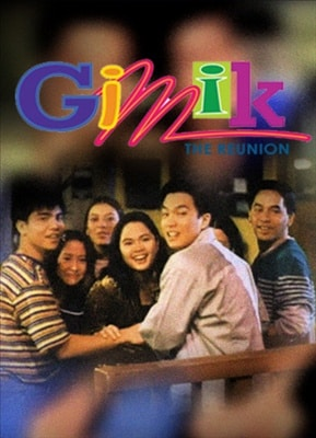 Gimik: The Reunion 19990421
