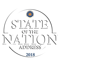 State of the Nation Address 2018