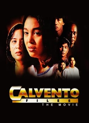 Calvento Files the Movie 19970514