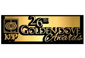 26th Golden Dove Awards