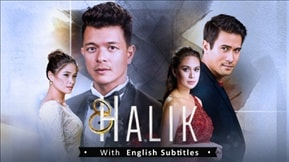 Halik with English Subtitles 20190115