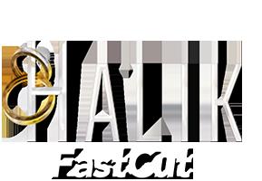 halik-fast-cut