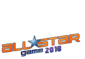 All Star Game 2018